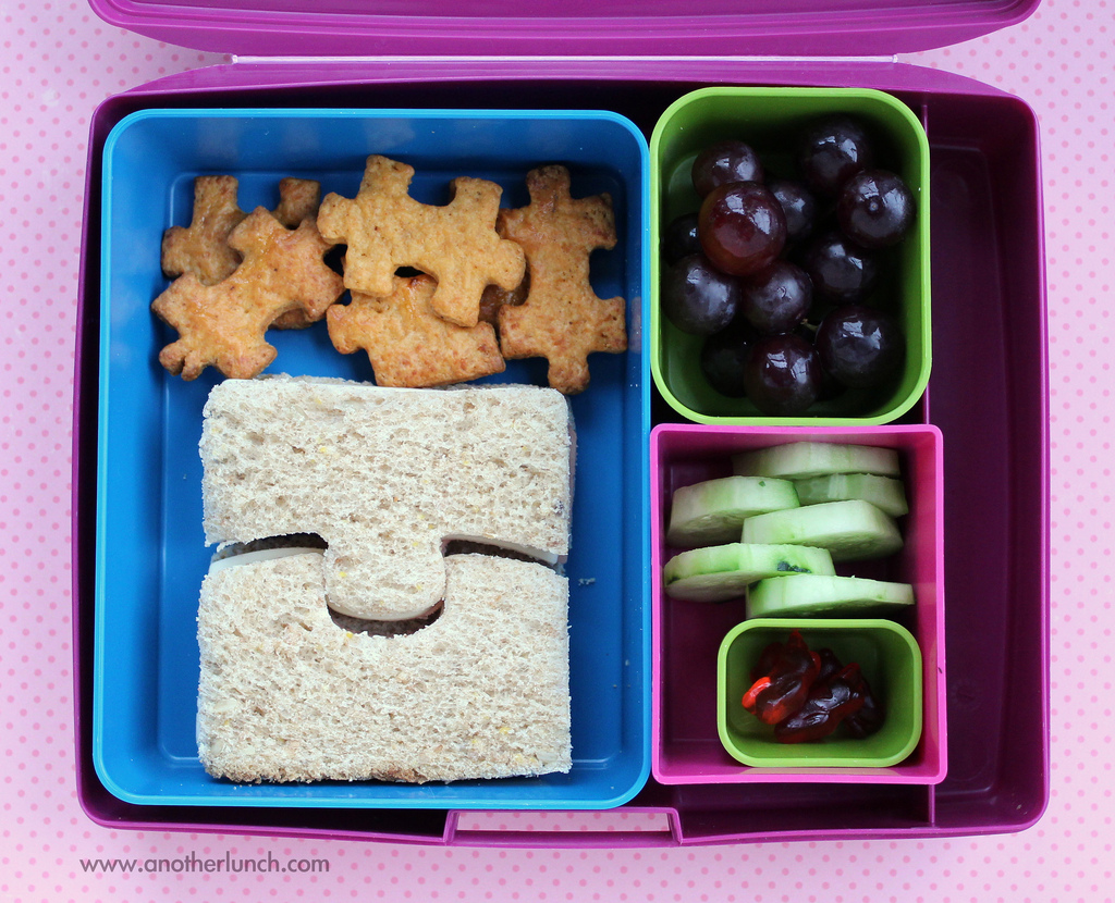 lunchpuzzle