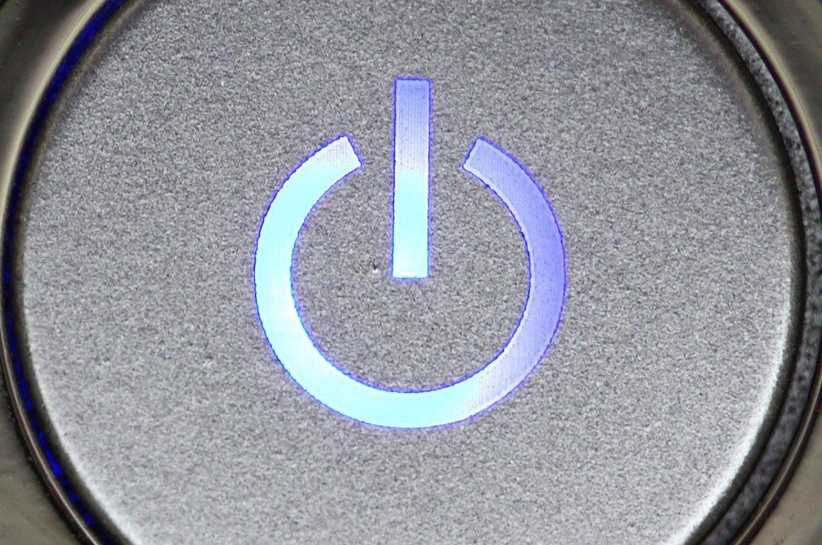 power-key